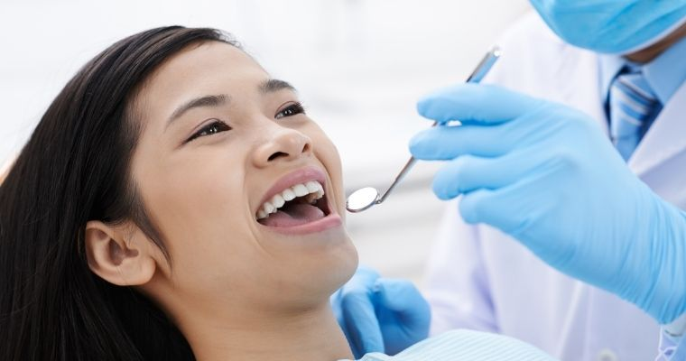 How Long Does a Dental Cleaning Take?